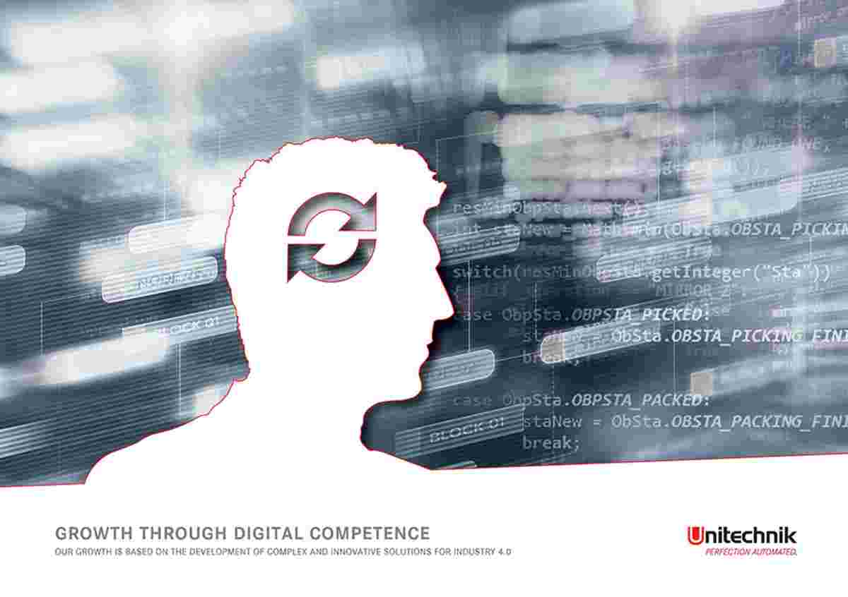 Growth through digital competence