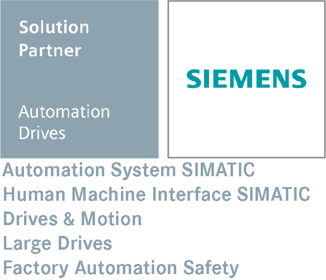 Siemens Solution Partner SIMATIC