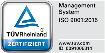 ISO 9001 Management System